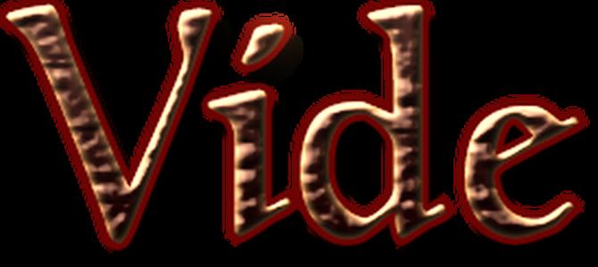 Vide V1.0