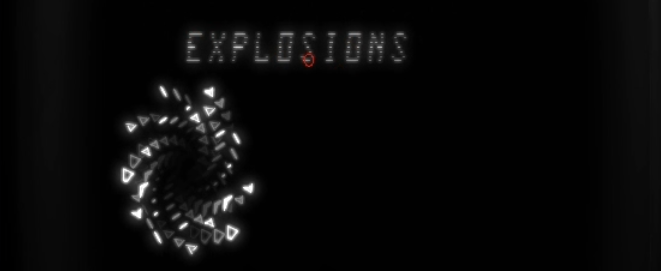 13th of May – Explosions