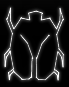 September 14th: Vectorblade BUG!