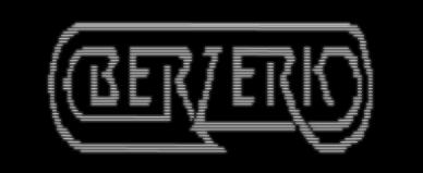 20th of November 2019 – Berzerk